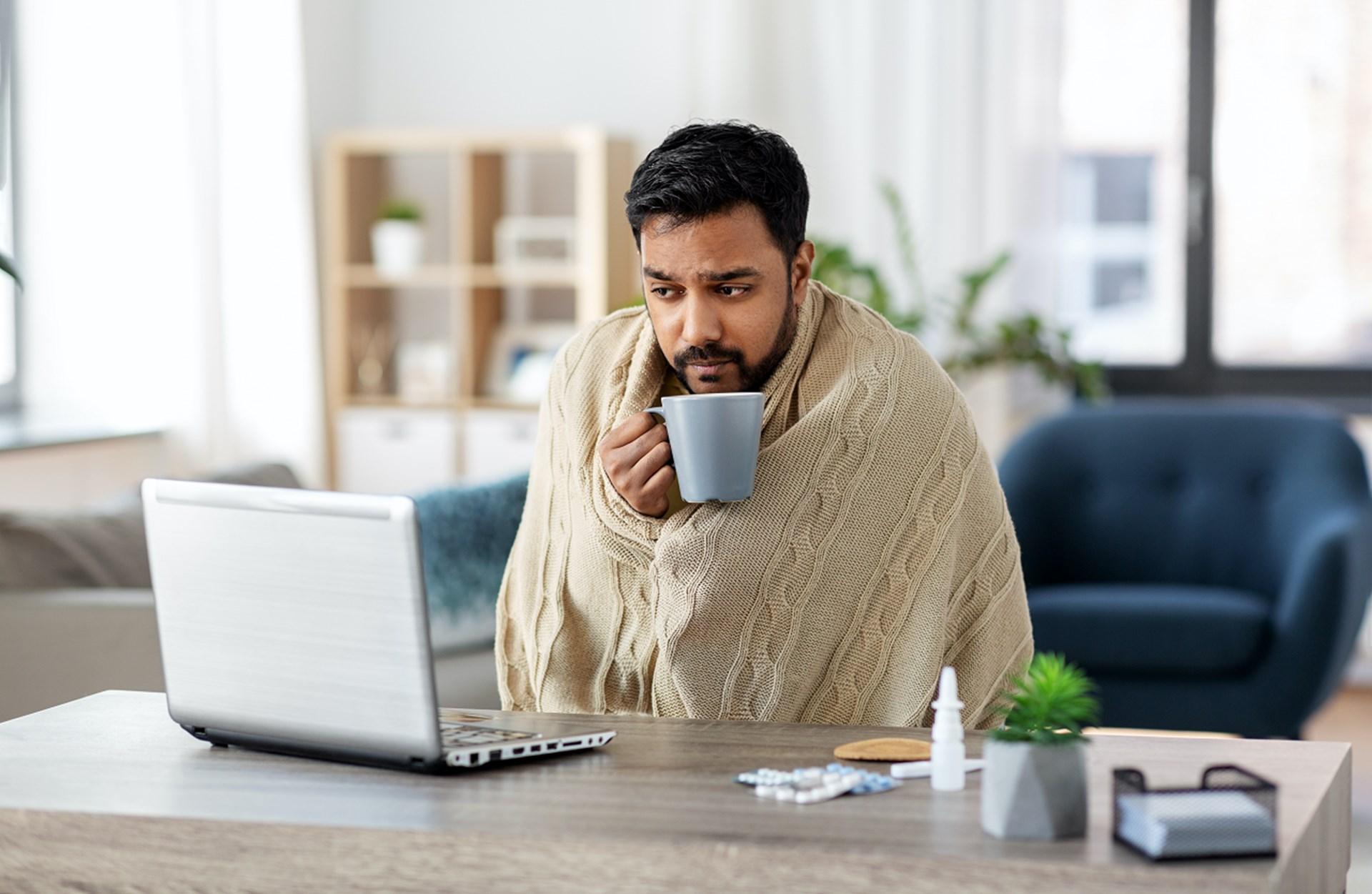 Employee Self Servicel image